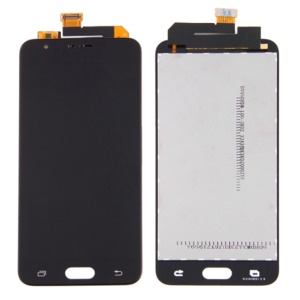 OEM LCD Screen and Digitizer Assembly Replace Part for Samsung Galaxy C5 Pro (2017) C5010 - Black