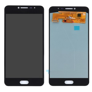 OEM Screen and Digitizer Assembly Part for Samsung Galaxy C7(2016) C7000 - Black
