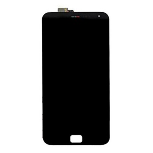 OEM LCD Screen and Digitizer Assembly for Meizu MX4 Pro - Black