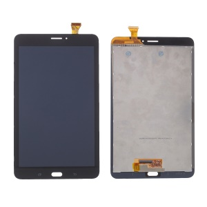 LCD Screen and Digitizer Assembly Part for Samsung Galaxy Tab E 8.0 T377 - Black