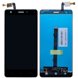 OEM LCD Screen and Digitizer Assembly Part for ZTE Blade V770 - Black