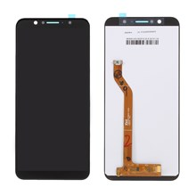 OEM LCD Screen and Digitizer Assembly Repair Part for Asus Zenfone Max Pro (M1) ZB601KL - Black