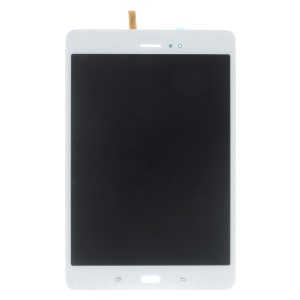 LCD Screen and Digitizer Assembly for Samsung Galaxy Tab A 8.0 T355 - White