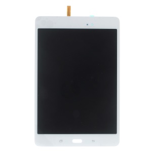 LCD Screen and Digitizer Assembly for Samsung Galaxy Tab A 8.0 T350 - White