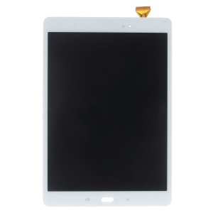 LCD Screen and Digitizer Assembly for Samsung Galaxy Tab A 9.7 T550 T555 - White