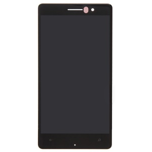 LCD Screen and Digitizer Assembly for Nokia Lumia 830