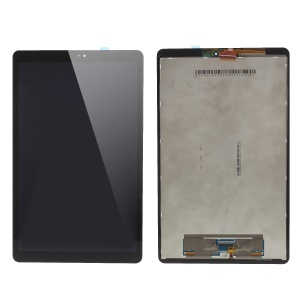 OEM LCD Screen and Digitizer Assembly for Samsung Galaxy Tab A 10.5 (2018) T590 T595 - Black