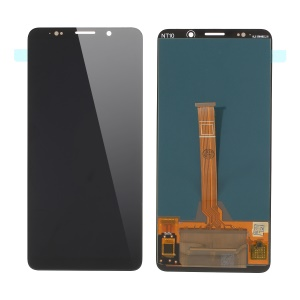 LCD Screen and Digitizer Assembly for Huawei Mate 10 Pro - Black