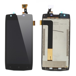 OEM Screen and Digitizer Assembly Repair Part for BlackView BV7000 / BV7000 Pro