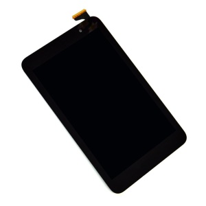 OEM LCD Screen and Digitizer Assembly for Asus MeMO Pad 7 ME176C - Black