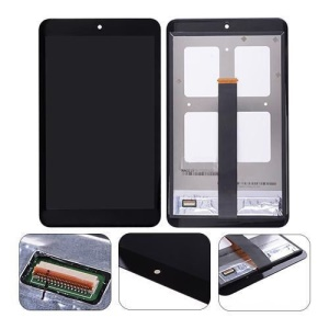 OEM LCD Screen and Digitizer Assembly for ASUS MeMO Pad 8 ME181C - Black