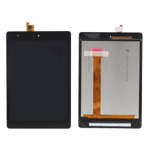 OEM LCD Screen and Digitizer Assembly Part for Xiaomi Mi Pad 7.9 (2014) - Black