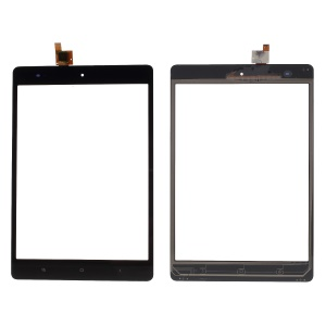 OEM Touch Digitizer Screen Front Glass Part for Xiaomi Mi Pad 7.9 (2014) - Black