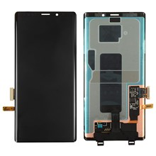 LCD Screen and Digitizer Assembly Part for Samsung Galaxy Note9 N960 - Black