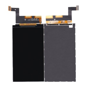 OEM LCD Display Screen Replacement Part for CAT S40 - Black