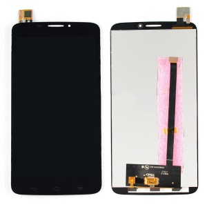 OEM LCD Screen and Digitizer Assembly for Alcatel One Touch Hero OT-8020