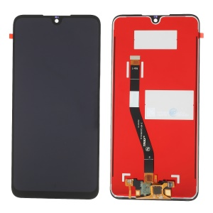 OEM LCD Screen and Digitizer Assembly Replacement for Huawei Honor 8X Max - Black