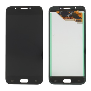 TFT LCD Screen and Digitizer Assembly Part for Samsung Galaxy A8 (2015) - Black
