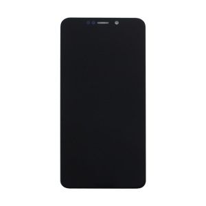 OEM LCD Screen and Digitizer Assembly for Motorola P30 Play (China) - Black