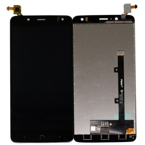 OEM LCD Screen and Digitizer Assembly for BQ Aquaris V Plus / VS Plus - Black