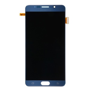 OEM LCD Screen and Digitizer Assembly for Samsung Galaxy Note5 SM-N920 - Blue