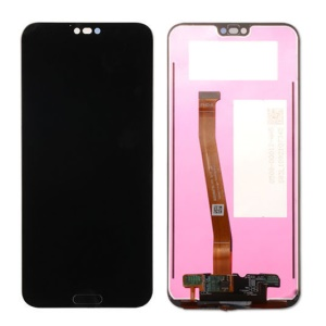 OEM LCD Screen and Digitizer Assembly for Huawei Honor 10 - Black