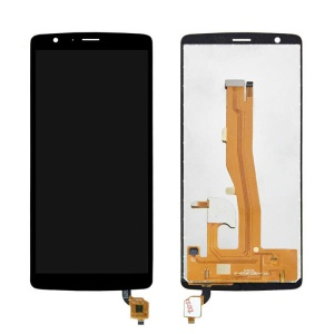 OEM LCD Screen and Digitizer Assembly for BlackView A20 - Black