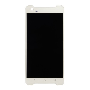 For HTC One X9 OEM LCD Screen and Digitizer Assembly Replacement Part - Gold