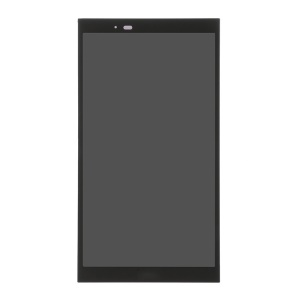For HTC One E9 LCD Screen and Digitizer Assembly Replacement Part - Black
