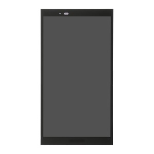 For HTC One E9 Plus LCD Screen and Digitizer Assembly Replacement Part - Black