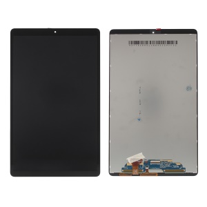 OEM LCD Screen and Digitizer Assembly Part for Samsung Galaxy Tab A 10.1 (2019) SM-T510 (Wi-Fi) - Black