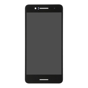 For HTC Desire 728 LCD Screen and Digitizer Assembly Replacement Part - Black