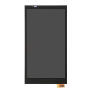 For HTC Desire 816W LCD Screen and Digitizer Assembly Replacement Part - Black