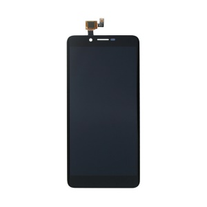 OEM LCD Screen and Digitizer Assembly Replace Part for Doogee X60L - Black