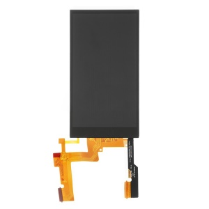 For HTC One M8S LCD Screen and Digitizer Assembly Replacement Part - Black