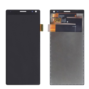 OEM LCD Screen and Digitizer Assembly Replace Part for Sony Xperia 10 / XA3