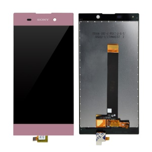 LCD Screen and Digitizer Assembly for Sony Xperia L2 - Light Purple