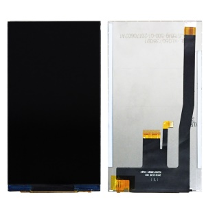 OEM LCD Screen and Digitizer Assembly for Doogee Shoot 2 - Black