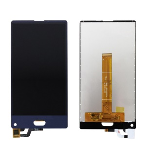 LCD Screen and Digitizer Assembly for Doogee Mix Lite - Blue