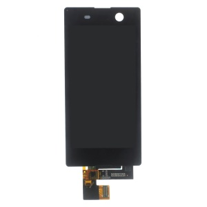 LCD Screen and Digitizer Assembly for Sony Xperia M5 E5603 E5606 E5653 - Black