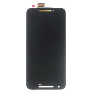 OEM for LG Nexus 5X H790 LCD Screen and Digitizer Assembly Replacement - Black