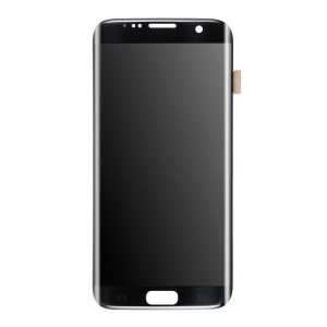 OEM LCD Screen and Digitizer Assembly for Samsung Galaxy S7 edge G935 - Black