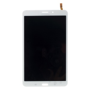 LCD Screen and Digitizer Assembly for Samsung Galaxy Tab 4 8.0 T331 3G Version - White