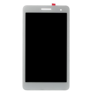 OEM LCD Screen and Digitizer Assembly for Huawei Honor Tablet T1 7.0 (T1-701u) - White