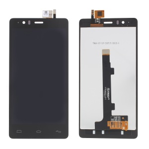 For BQ Aquaris E5 0982 OEM LCD Screen and Digitizer Assembly Replacement