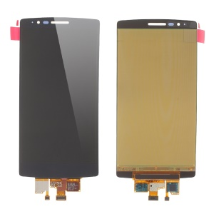LCD Screen and Digitizer Assembly Replacement for LG G Flex2 H950