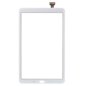 Digitizer Touch Screen with Adhesive Sticker for Samsung Galaxy Tab E 9.6 T560 - White