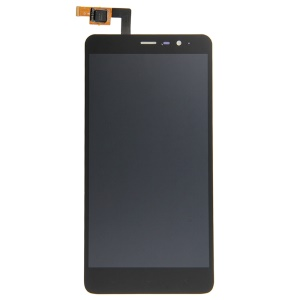 OEM Disassembly LCD Screen and Digitizer Assembly for Xiaomi Redmi Note 3 - Black