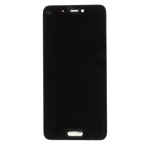 OEM Disassembly LCD Screen and Digitizer Assembly for Xiaomi Mi 5 - Black