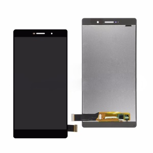OEM LCD Screen and Digitizer Assembly for Huawei Ascend P8 Max - Black